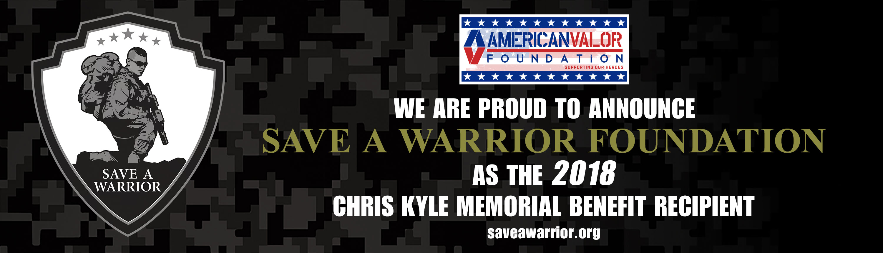 Chris Kyle Memorial Benefit It S Our Duty To Serve Those